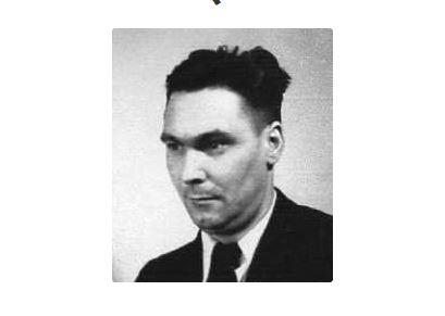 Prosper De Smet(1919-2005)
