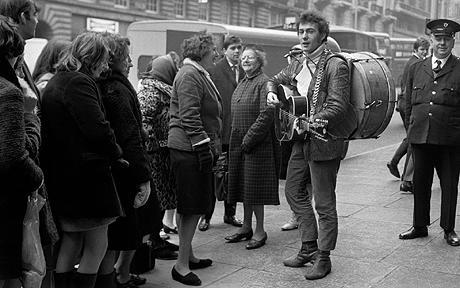 Don Partridge (1941-2010)
