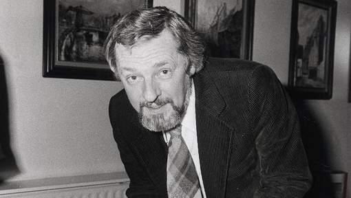Hugo Raes (1929-2013)