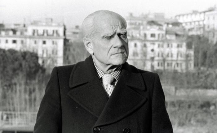 Alberto Moravia (1907-1990)