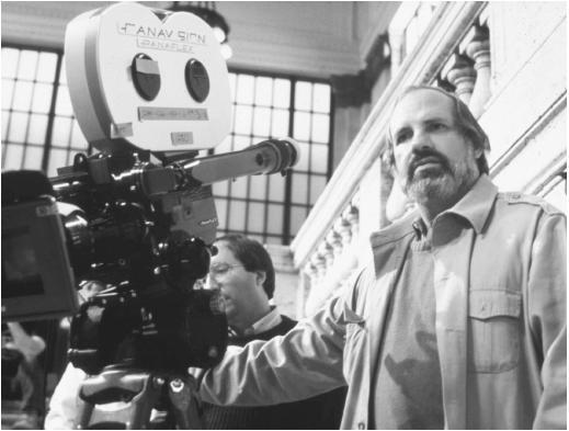 Brian De Palma wordttachtig…