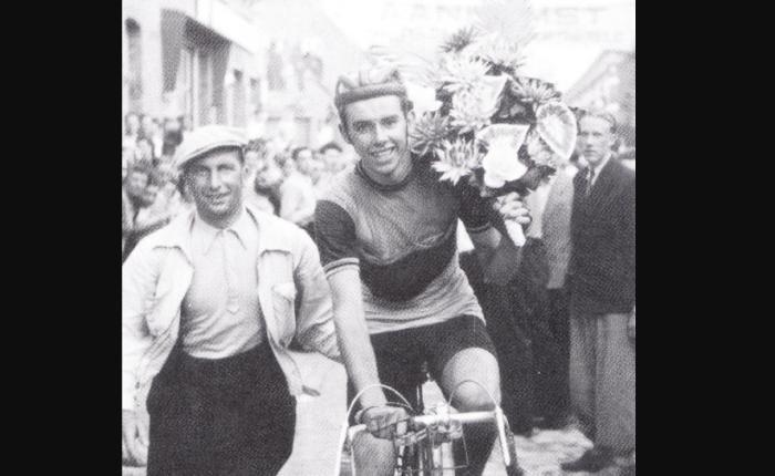 René Daelman (1930-1960)