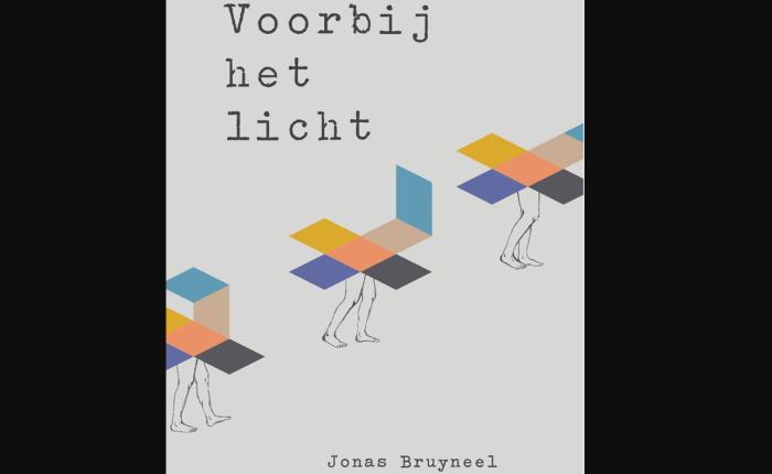 Vijf jaar geleden: literair debuut van JonasBruyneel