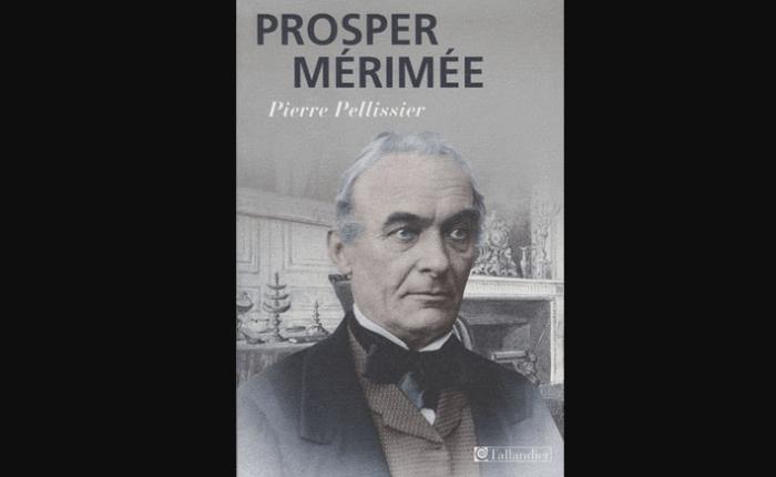 Prosper Mérimée (1803-1870)