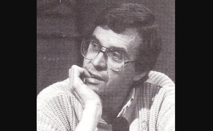 Jan Van Rompaey wordttachtig…