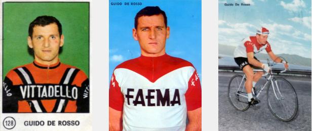 Guido De Rosso wordttachtig…