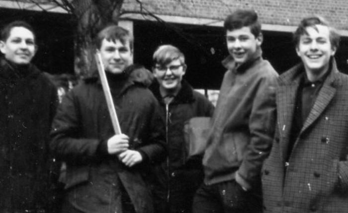 Vijftig jaar geleden: naar school gaan op zaterdag wordtafgeschaft