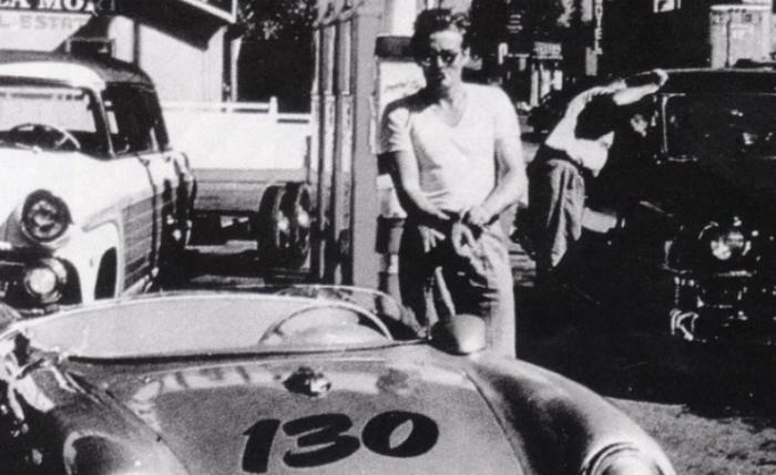 James Dean (1931-1955)