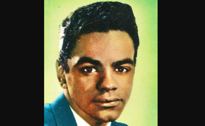 Johnny Mathis wordt 85…
