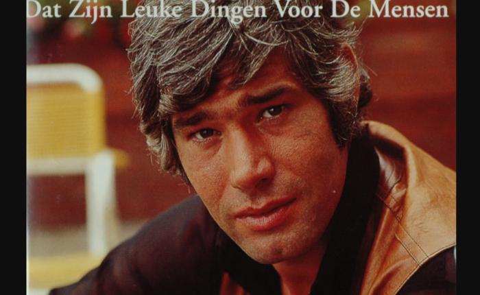 Paul van Vliet wordt85…