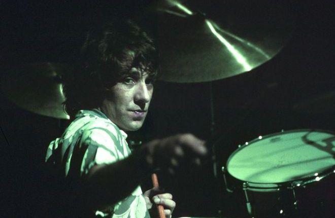 Barrie James Wilson(1947-1990)