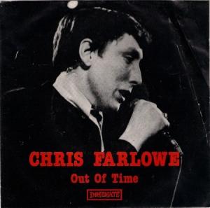 66 chris farlowe