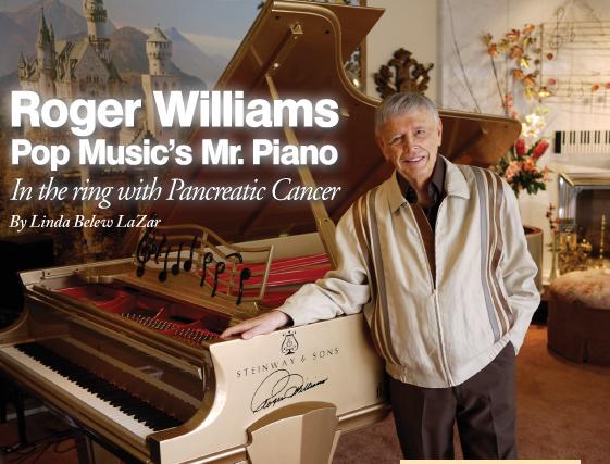 Roger Williams (1924-2011)