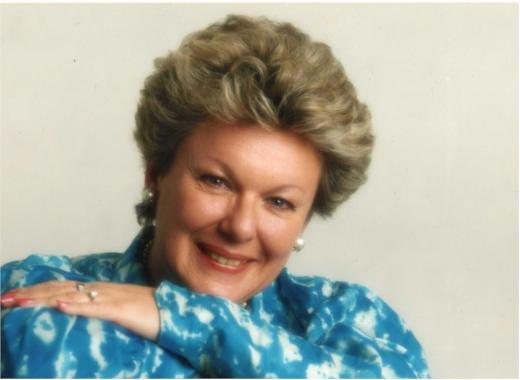 Hilda De Groote wordt75…