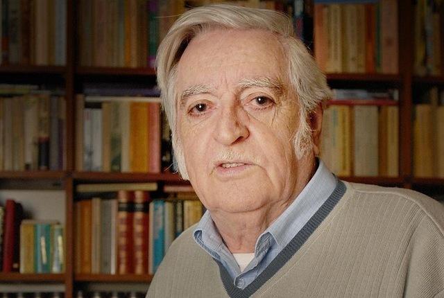 Ward Ruyslinck (1929-2014)