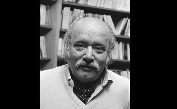 Jos Vandeloo (1925-2015)