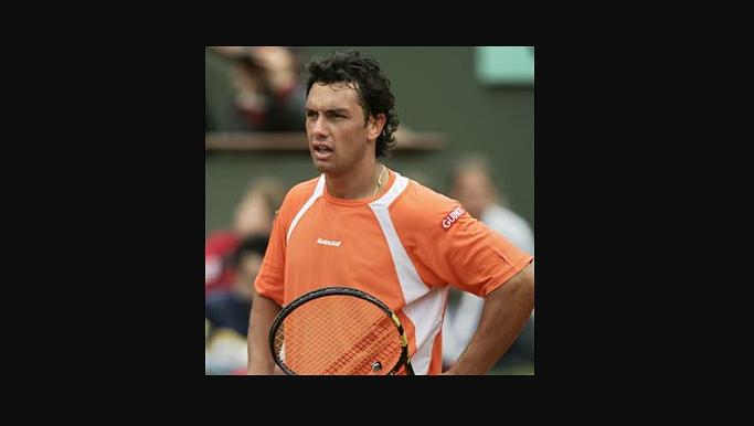 Vijftien jaar geleden: Mariano Puerta betrapt opdoping
