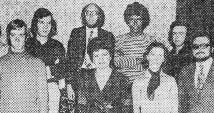 """Veertig jaar geleden: """"Van big band tot jazz-rock"""" in hetMasereelhuis"""