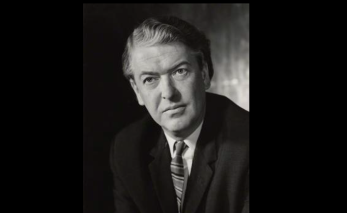 Kingsley Amis (1922-1995)