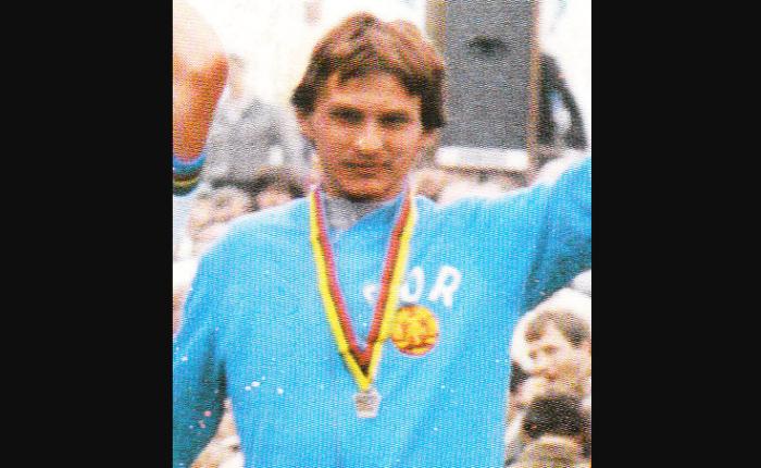 Bernd Drogan wordt65…