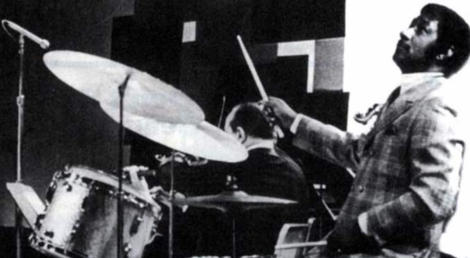 Al Jackson Jr.(1935-1975)