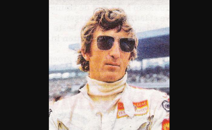 Jochen Rindt (1942-1970)