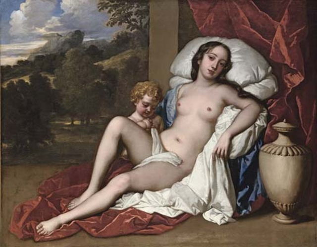 03 Venus by Peter Lely