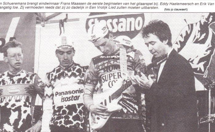 Ronde van België