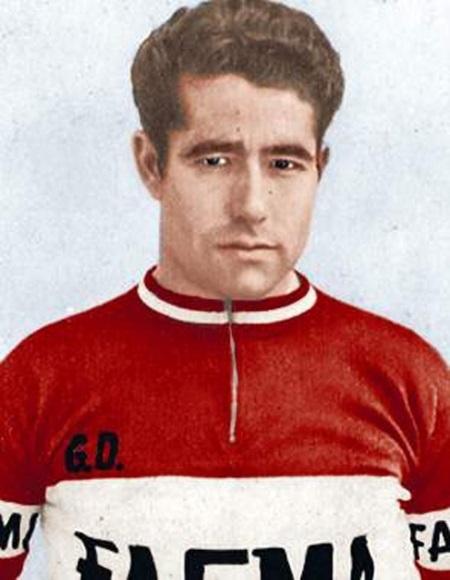 89 Martin Colmenarejo