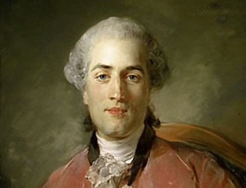 Jean-Georges Noverre (1727-1810)