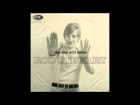 """55 jaar geleden: """"The day will come"""" van RodStewart"""