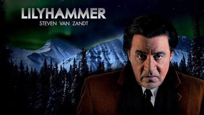Steven Van Zandt wordtzeventig…