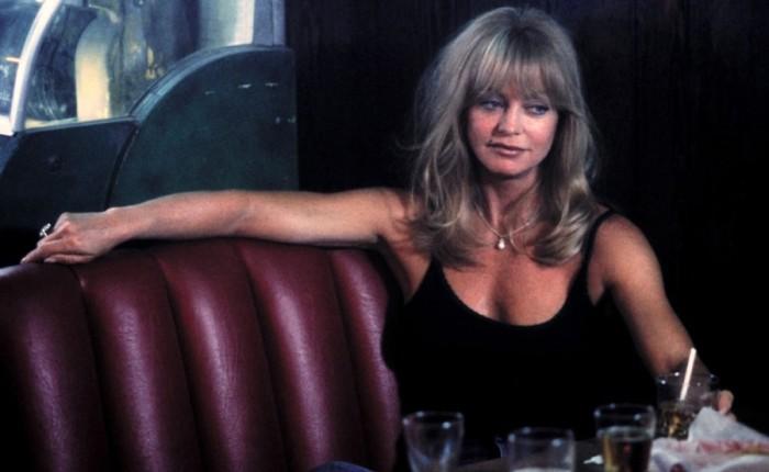 Goldie Hawn wordt75…
