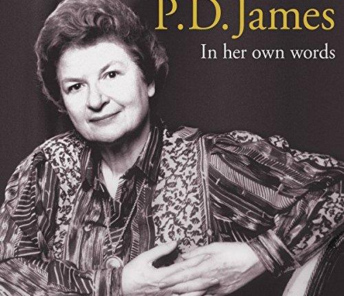 Phyllis Dorothy James(1920-2014)