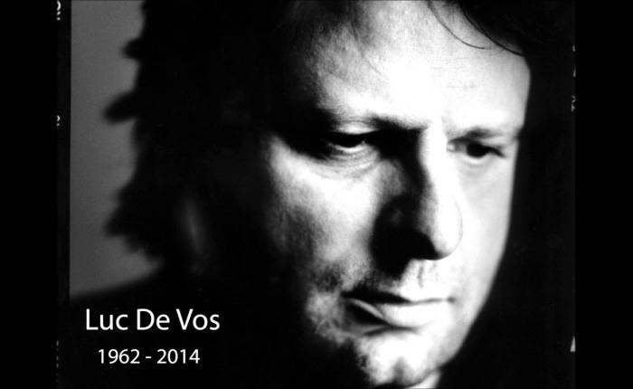 Luc De Vos(1962-2014)