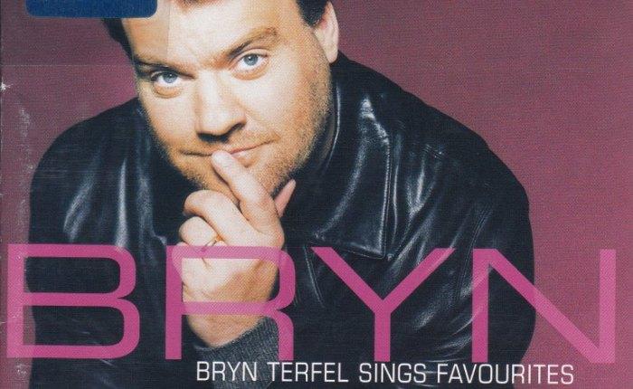 Bryn Terfel wordt55…
