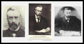 Prosper Van Langendonck(1862-1920)