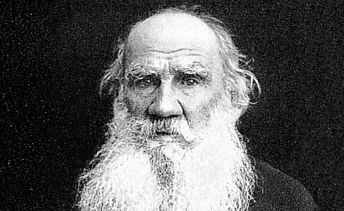 Lev Tolstoï (1828-1910)