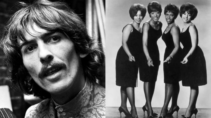 Veertig jaar geleden: George Harrison veroordeeld voorplagiaat