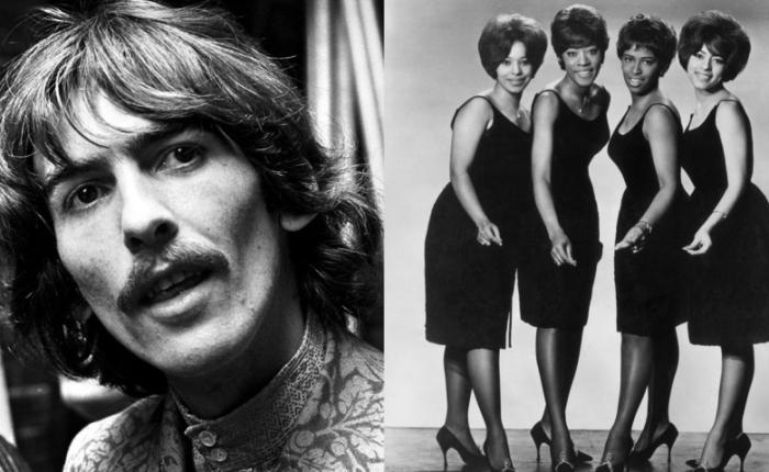 45 jaar geleden: George Harrison veroordeeld voorplagiaat