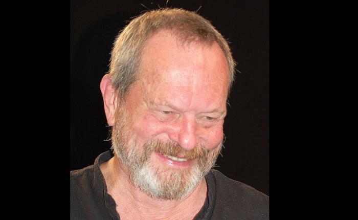 Terry Gilliam wordttachtig…