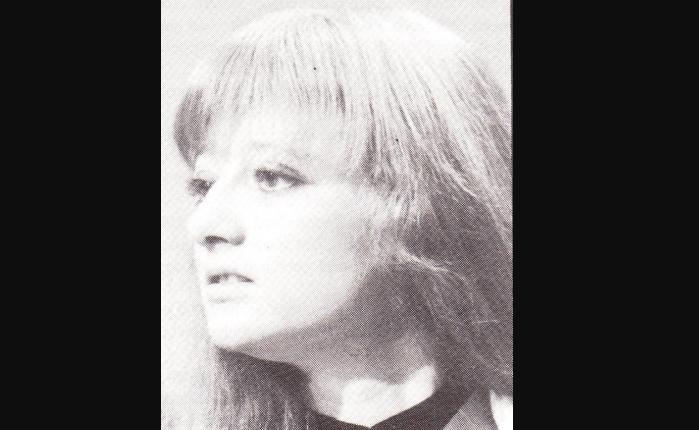 Martine Tanghe wordt65…