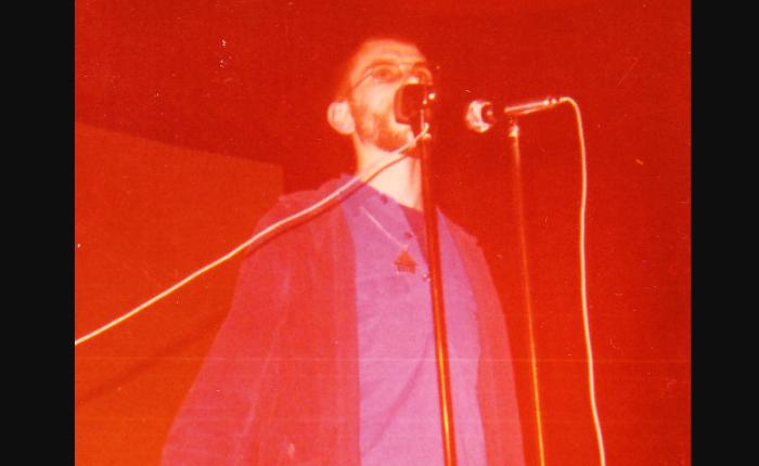 Eric de Volder(1946-2010)