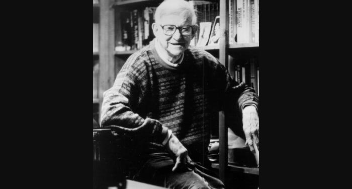 Robert Cormier (1925-2000)