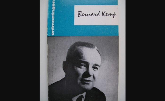 Bernard Kemp (1926-1980)