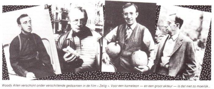 Woody Allen wordttachtig…