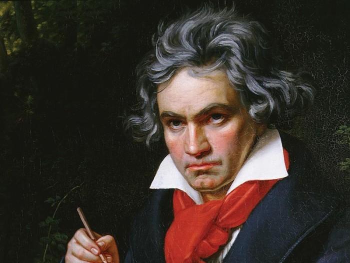 Ludwig van Beethoven(1770-1827)