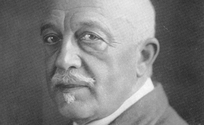 Cyriel Buysse (1859-1932)