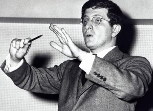 Bernard Herrmann (1911-1975)
