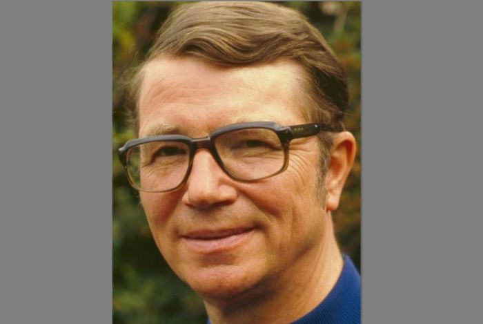 Colin Wilson (1931-2013)